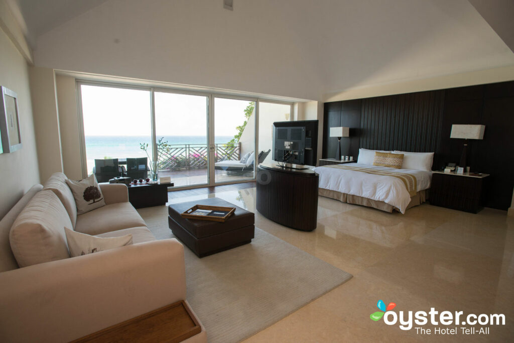 Grand Velas Riviera Maya Review What To Really Expect If