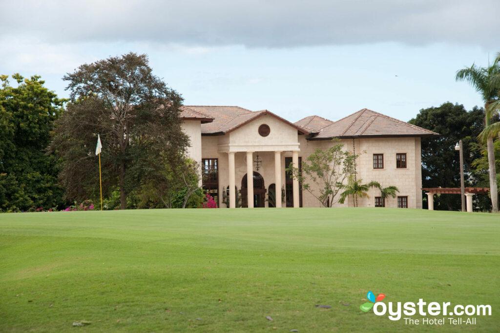 Grounds at Casa de Campo Resort & Villas