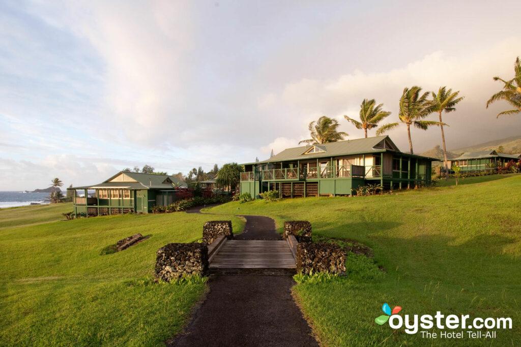 Travaasa Hana, Maui, Maui