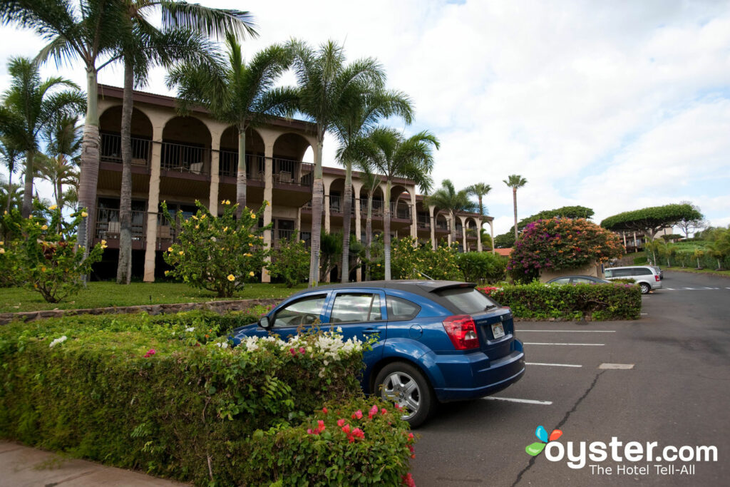 Aston Maui Hill: Review + Updated Rates (Sep 2019) | Oyster com