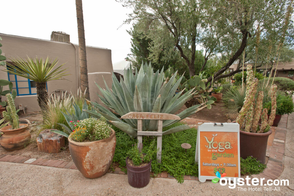 Hacienda Del Sol Guest Ranch Resort Review What To Really