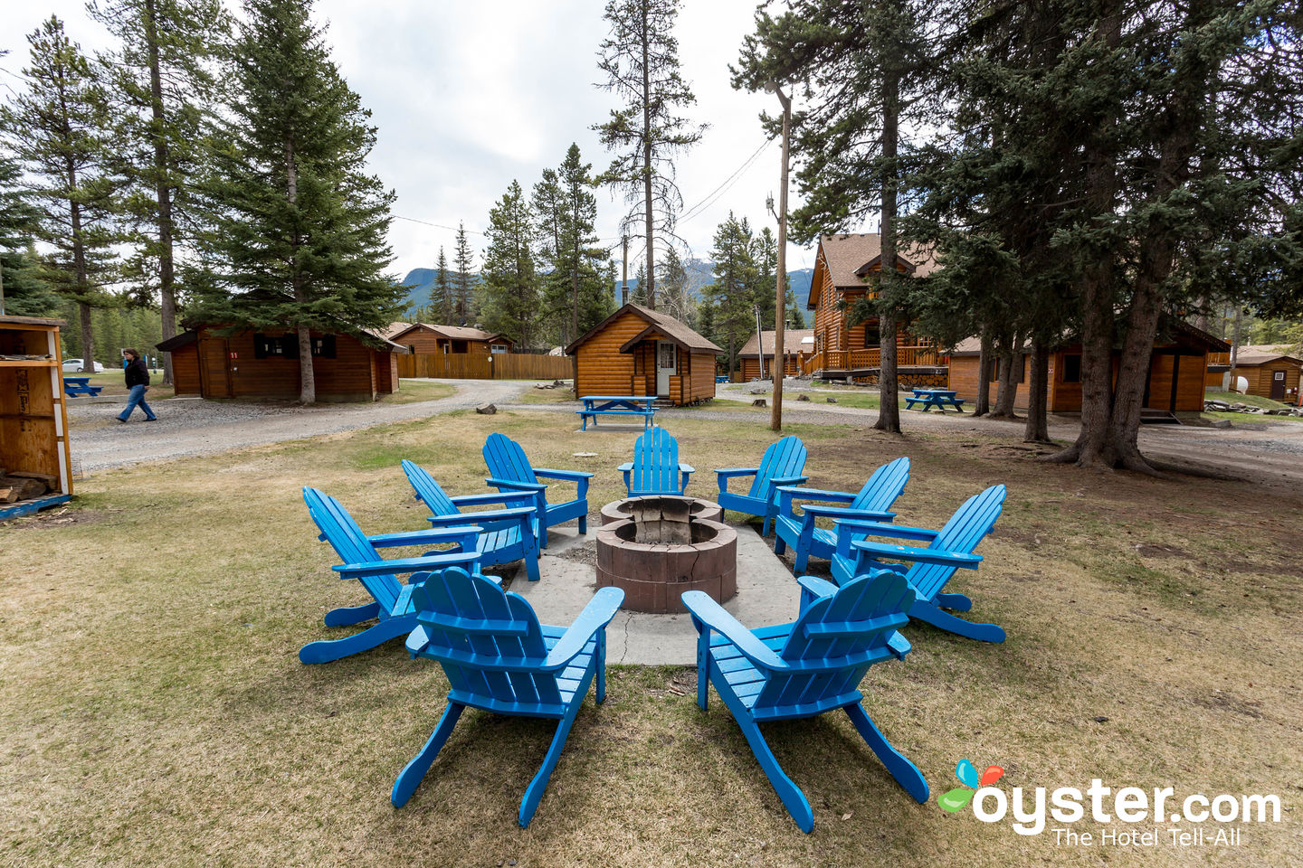 Castle Mountain Chalets Review What To REALLY Expect If