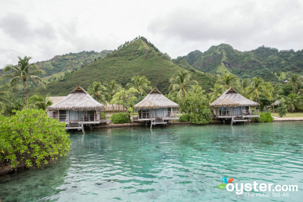 Intercontinental Moorea Resort Spa Review What To Really