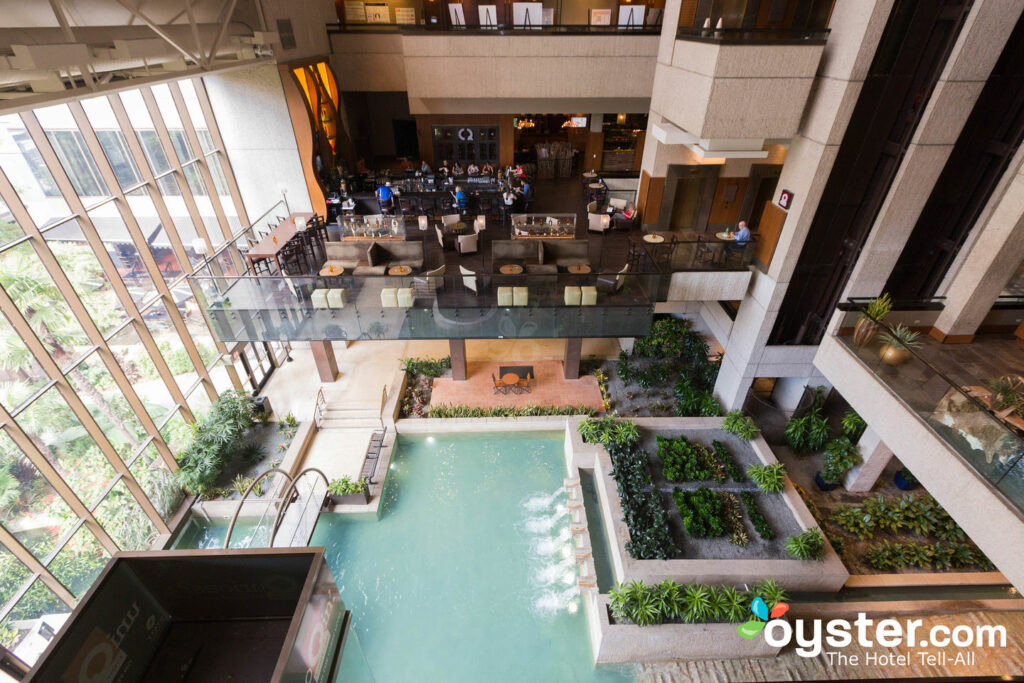 Hyatt Regency San Antonio Review What To Really Expect If