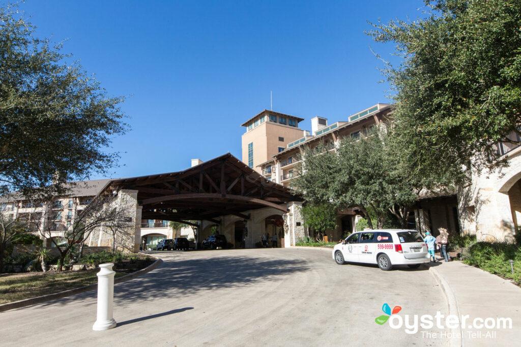 JW Marriott San Antonio Hill Country Resort & Spa: Review +