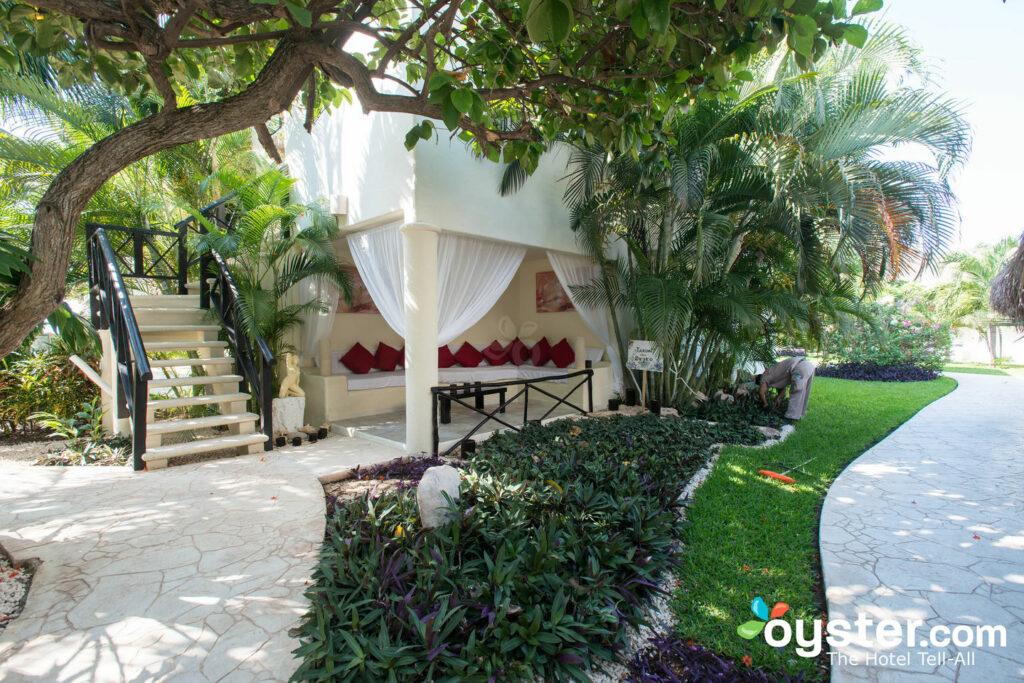 Mexico all inclusive resort bdsm
