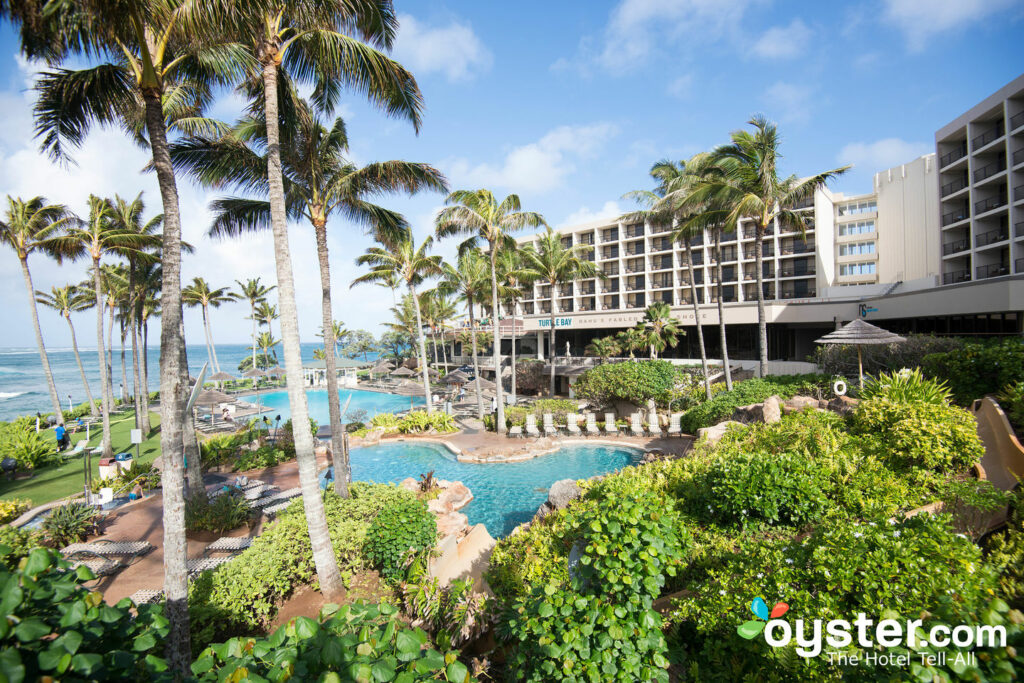 Turtle Bay Resort Review What To