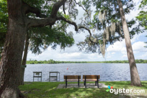 Cypress Cove Nudist Resort/Oyster