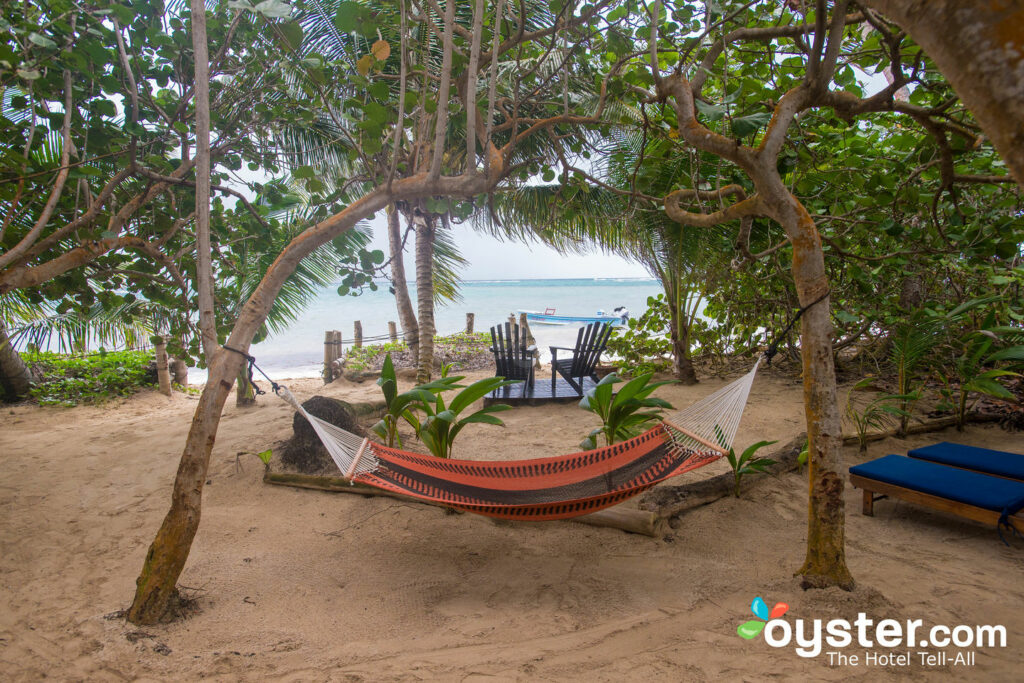 Little Corn Beach And Bungalow Review