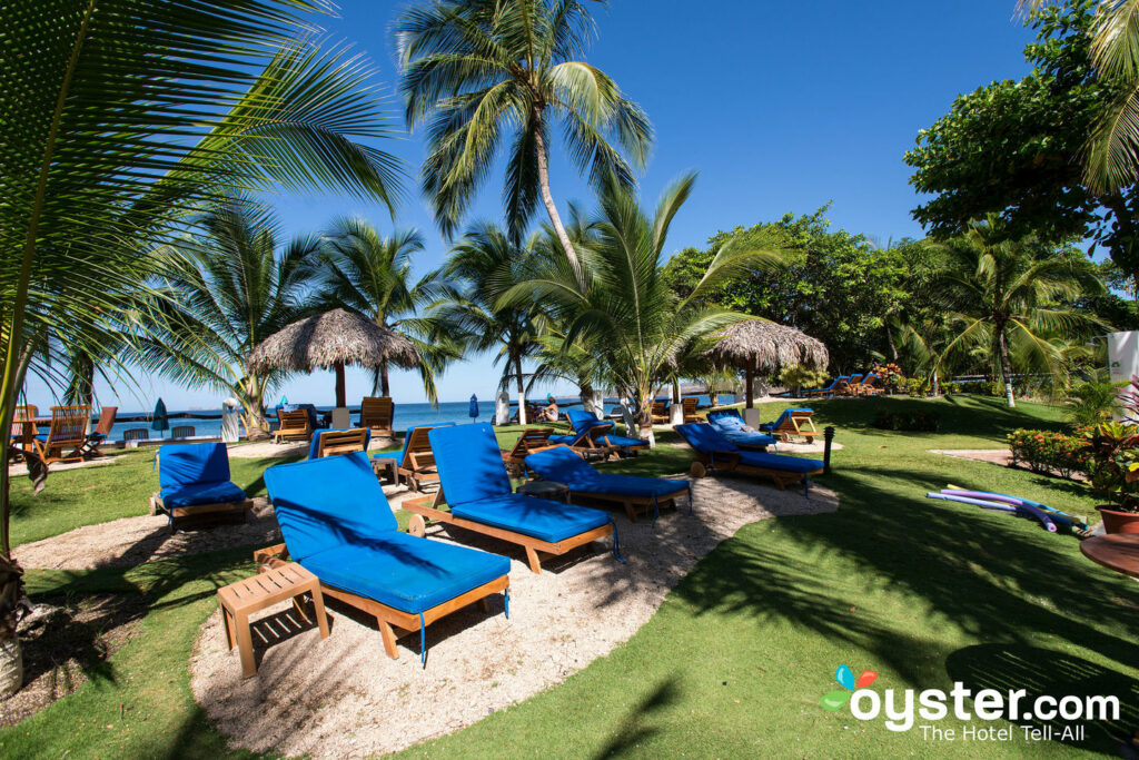 Bahia Del Sol Beach Front Boutique Hotel Detailed Review Photos