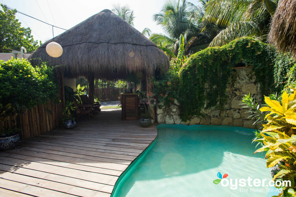 Encantada Tulum Review What To Really Expect If You Stay