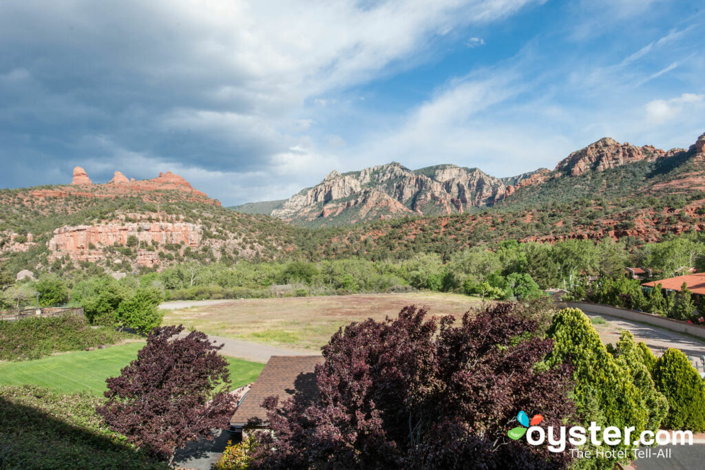 Best Western Arroyo Roble & Creekside Villas, Sedona / Oyter