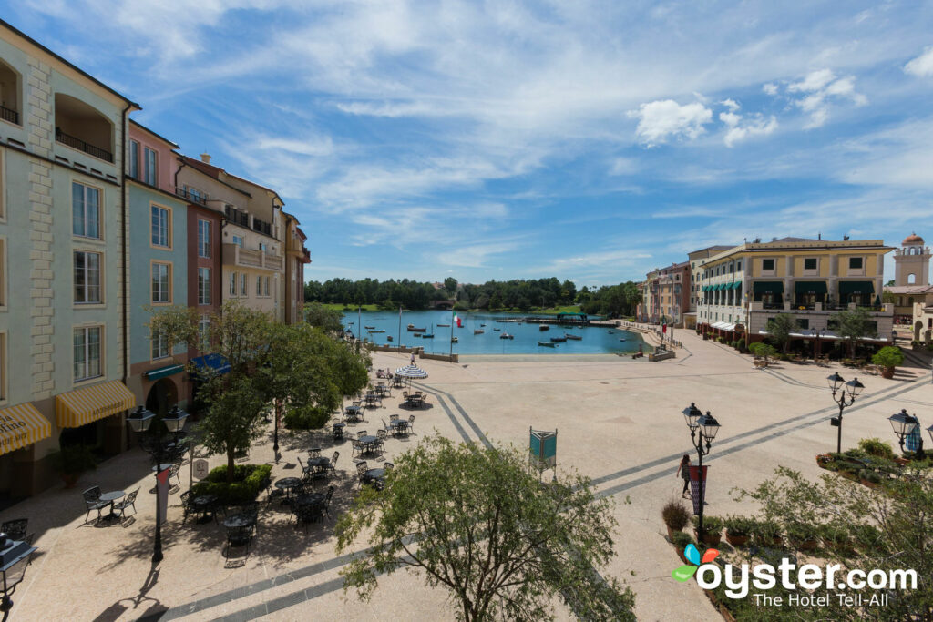 Loews Portofino Bay Hotel >> Loews Portofino Bay Hotel At Universal Orlando Detailed Review
