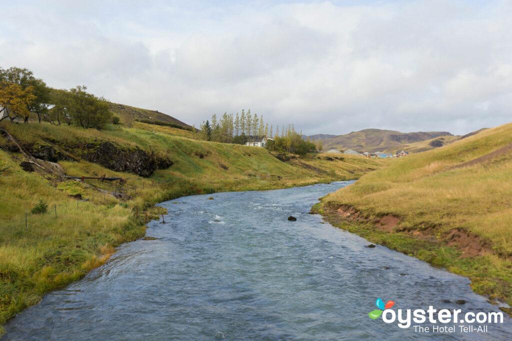 A Islândia é considerada um dos países mais seguros para os turistas no momento.