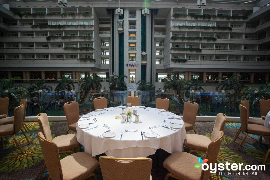 Hyatt Regency Orlando International Airport Review What To