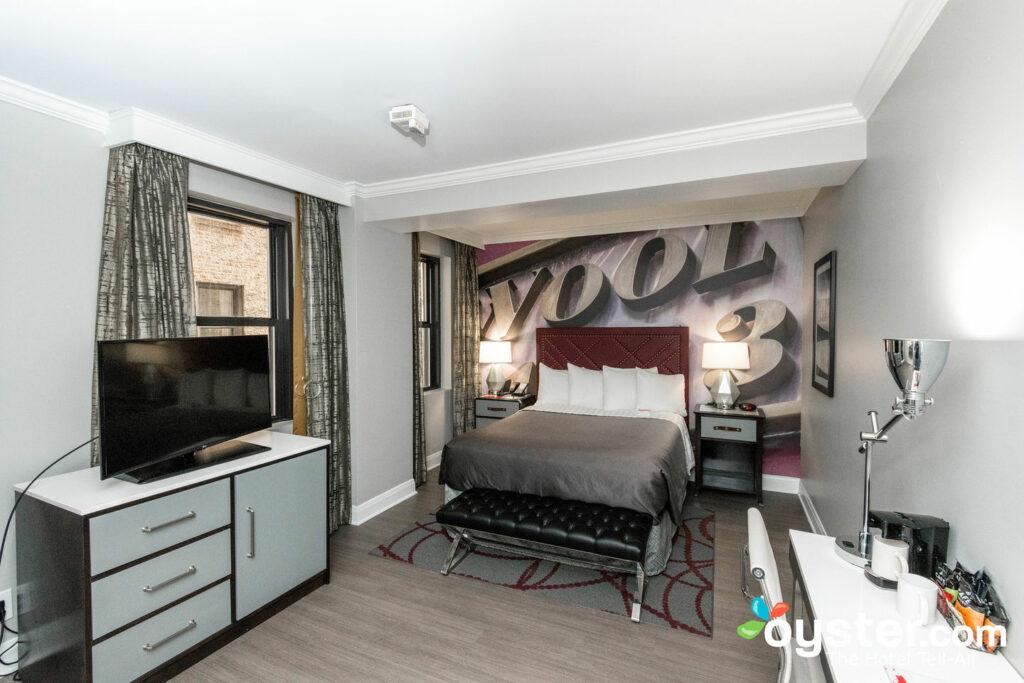 Mondo Convenienza Divano Letto Dallas.Hotel Indigo Dallas Downtown Review What To Really Expect If You Stay