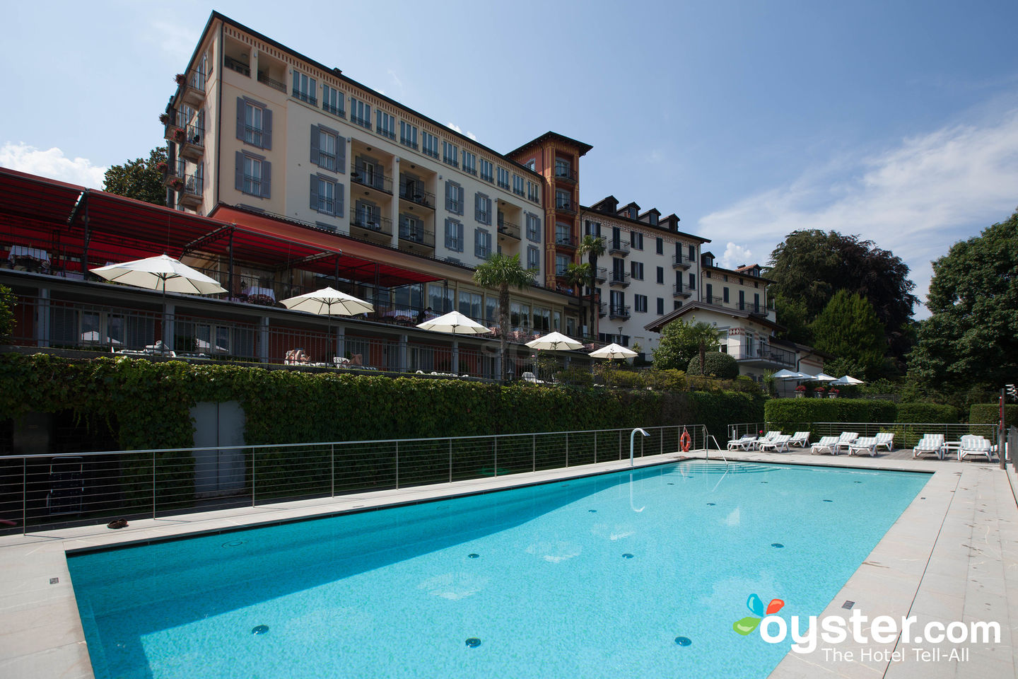 Hotel Belvedere Bellagio Review What To Really Expect If