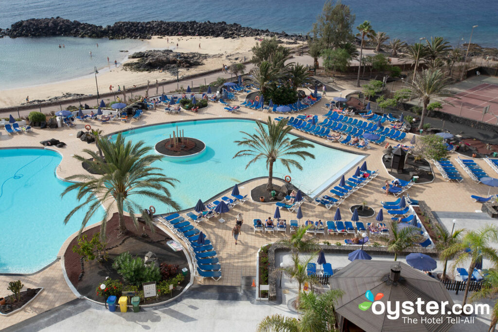 Hotel Grand Teguise Playa Detailed Review Photos Rates 2019