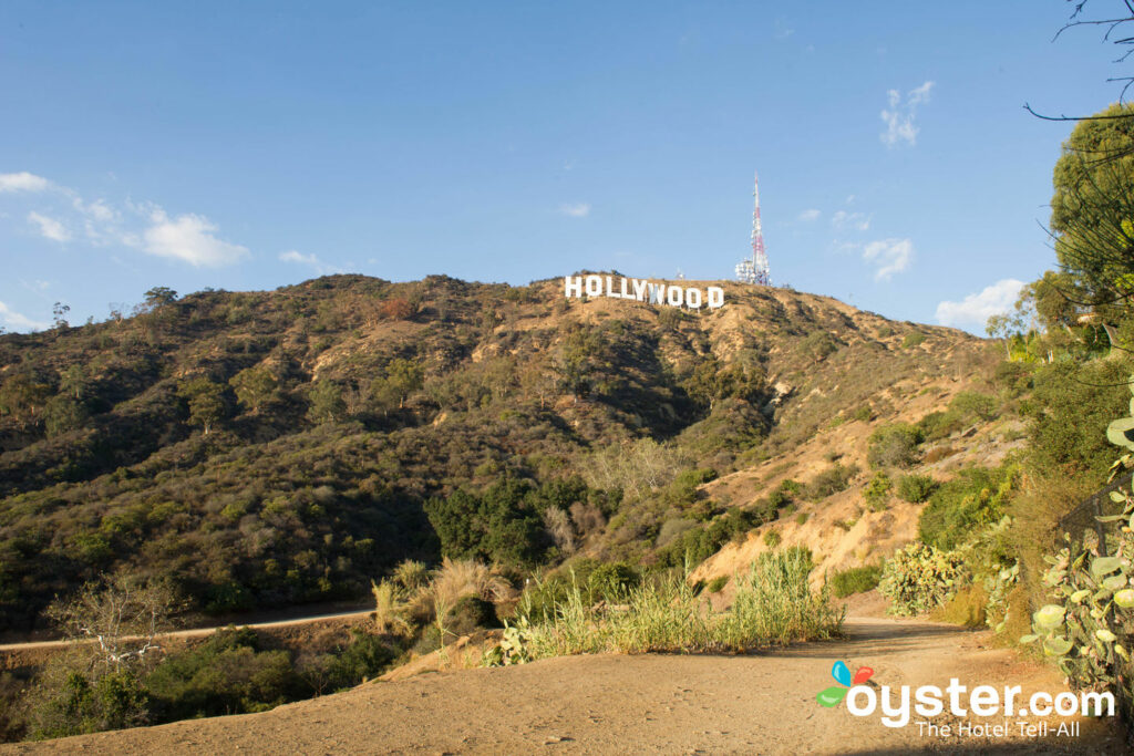 Hollywood, Los Angeles / Auster