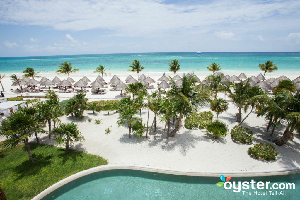 Secrets Maroma Beach Riviera Cancun: Review + Updated Rates