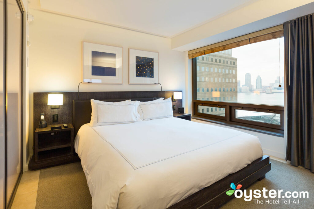 Brand New Hotels In New York City
