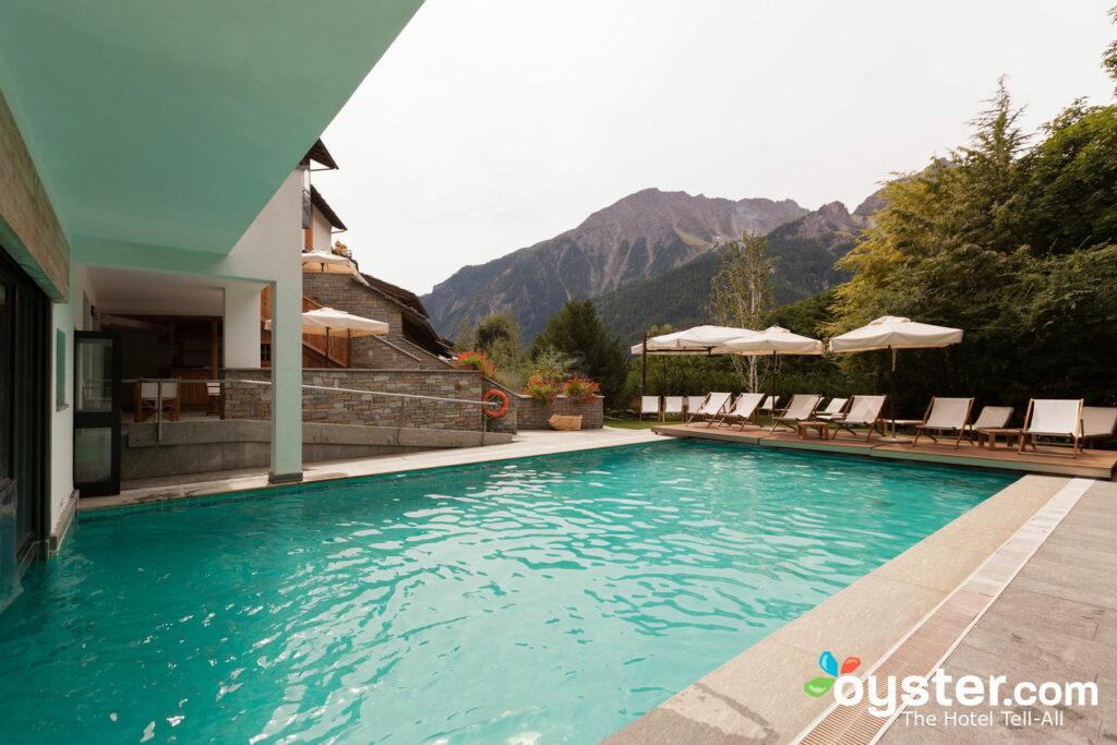 Hotel Gran Baita & Wellness Detailed Review, Photos & Rates (2019 ...