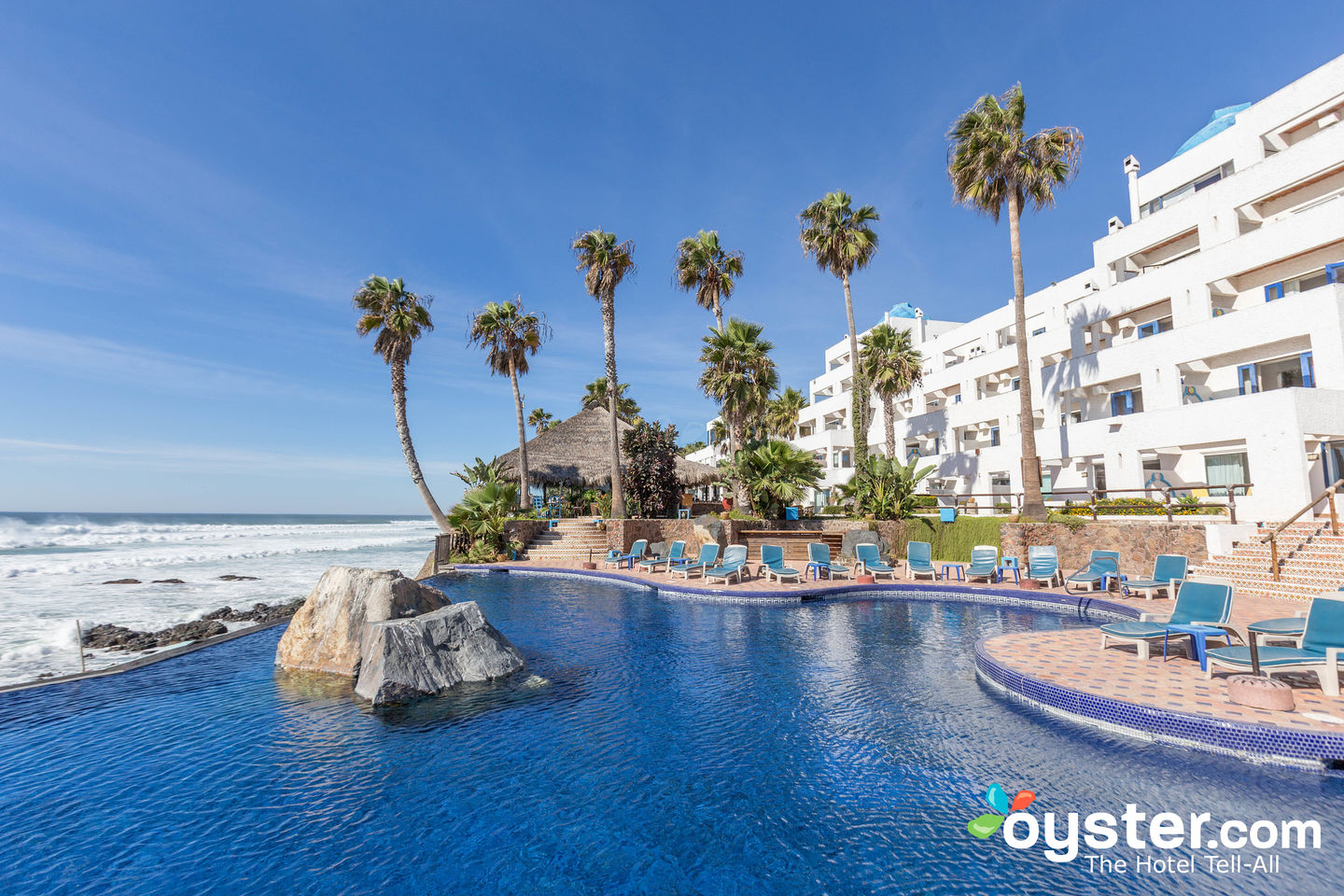 Las Rocas Resort Spa Review What To