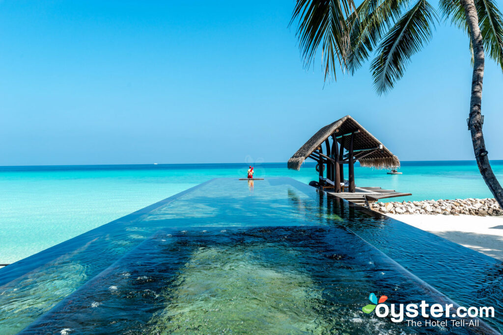 Book one and only reethi rah island
