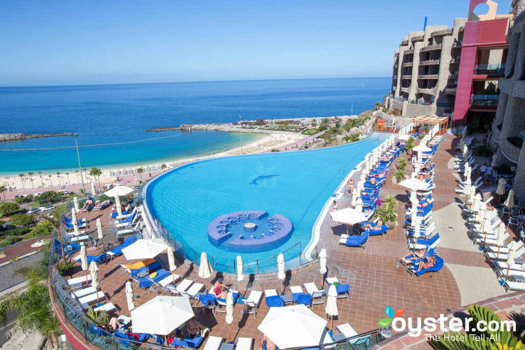 Das Gloria Palace Royal Hotel und Spa