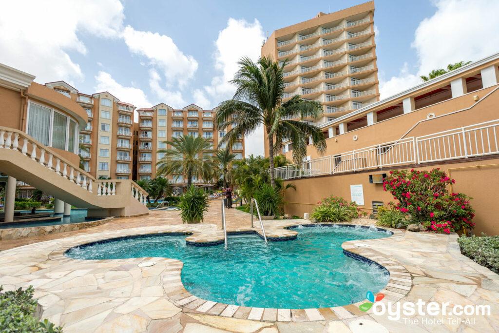 Divi Aruba Phoenix Beach Resort Review