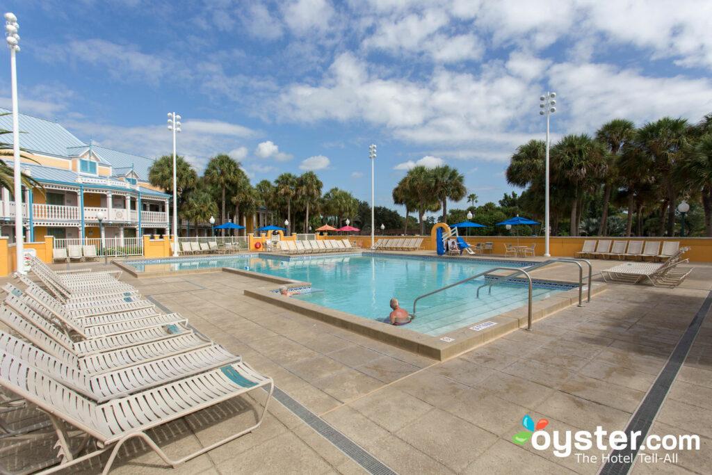 Disney S Caribbean Beach Resort Review