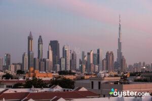 Jumeirah, Dubai/Oyster