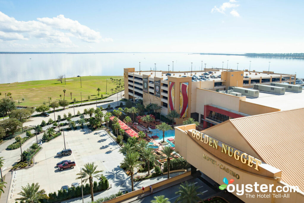 Golden Nugget Biloxi Review What To Really Expect If You Stay