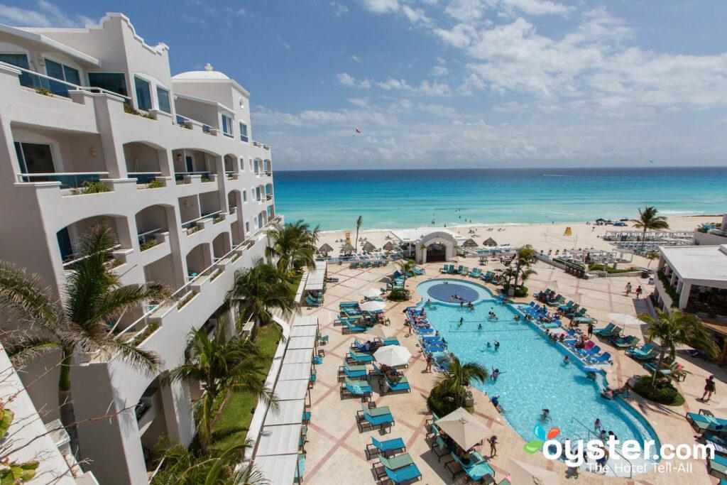 Panama Jack Resorts Cancun: Review + Updated Rates (Sep 2019