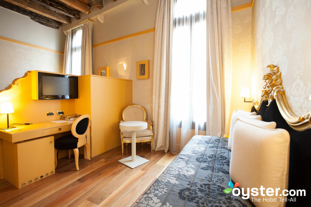 Hotel Ca Zusto Venezia Review What To Really Expect If You