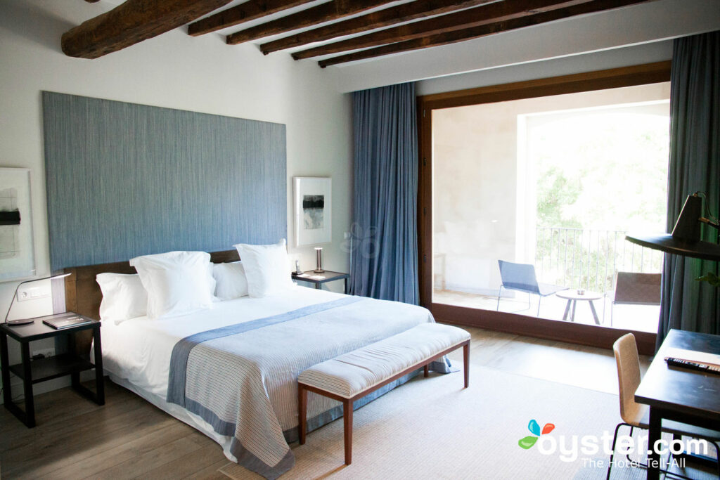 Boutique Hotel Calatrava Review What To Really Expect If