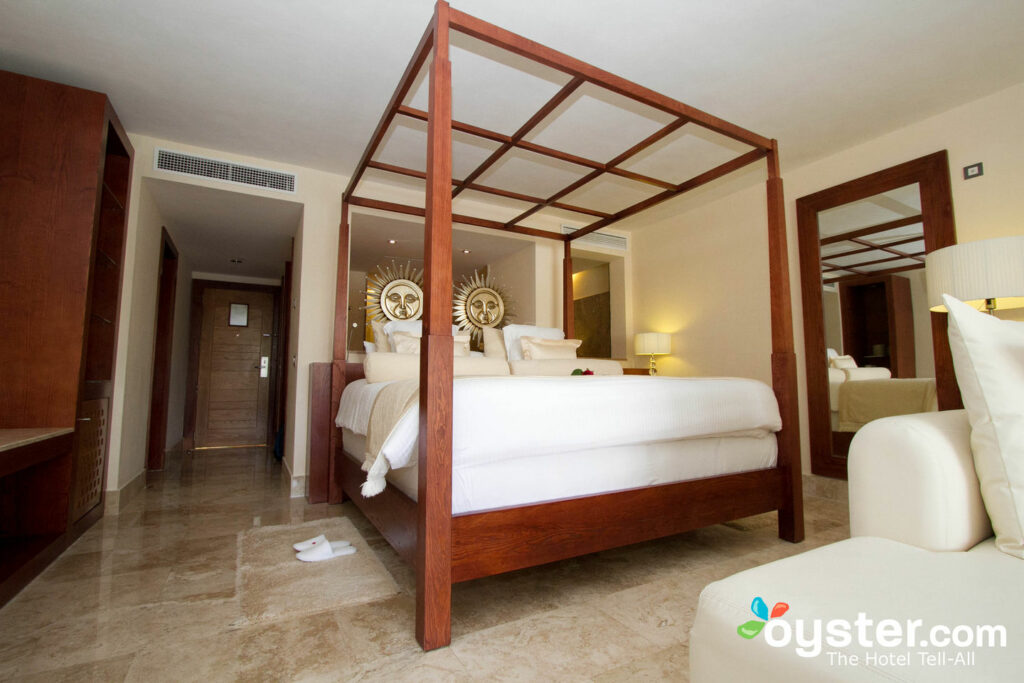 The Excellence Playa Mujeres in Cancun