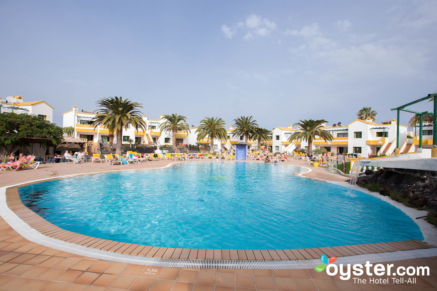 The Best AllInclusive Hotels in the Canary Islands