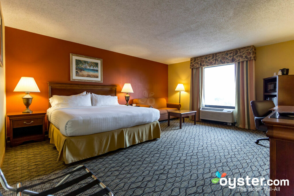 Holiday Inn Express Miami Airport Central Springs