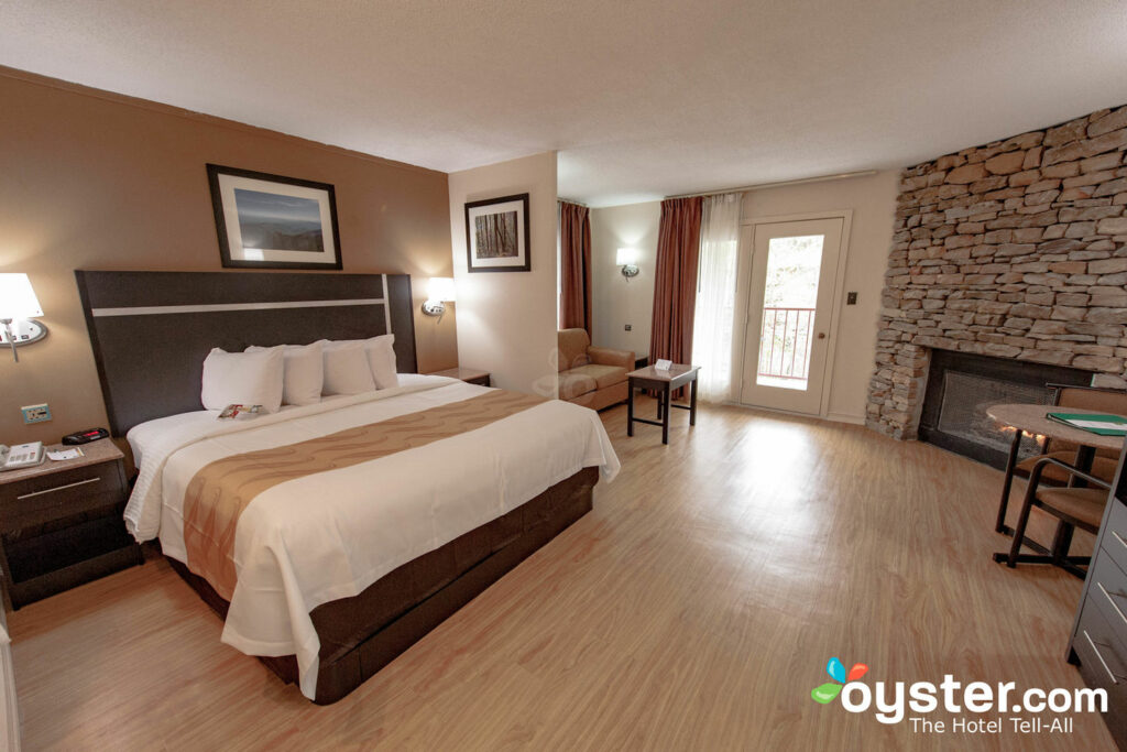 Sensational Quality Inn Suites Gatlinburg Review Updated Rates Sep Beutiful Home Inspiration Ommitmahrainfo