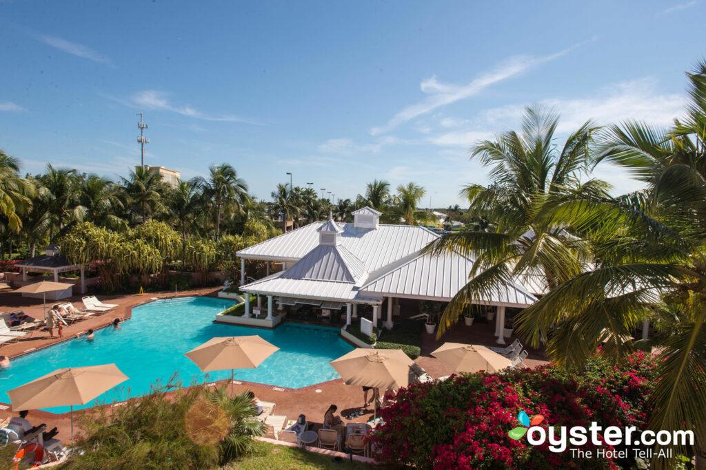 Award Winning Hotels & Resorts in Paradise Island (2019) | Oyster
