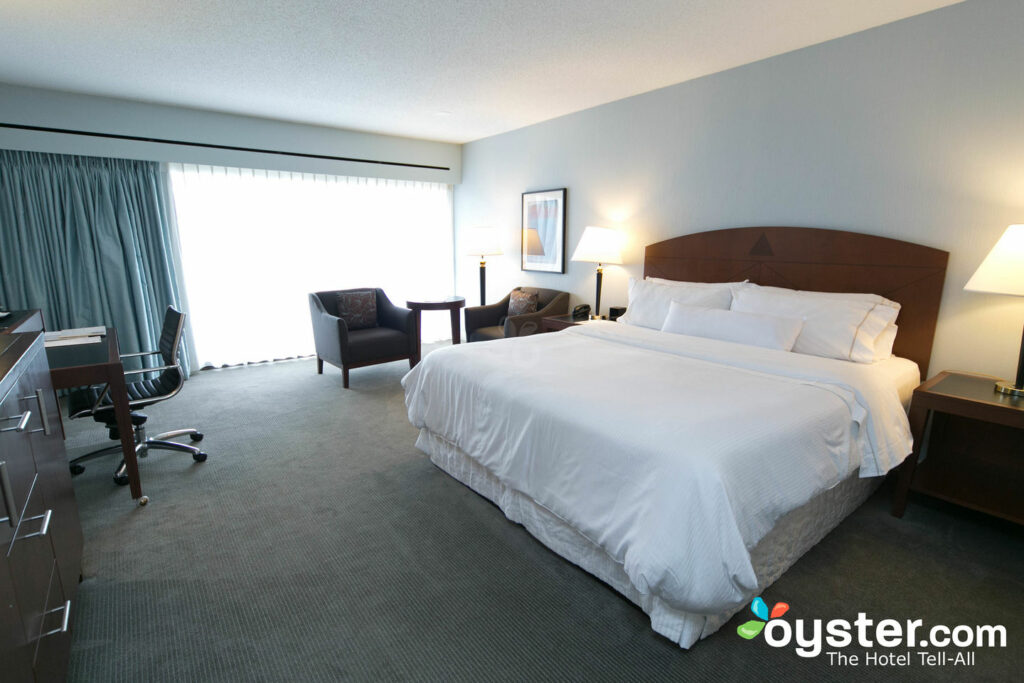 The westin kansas city at crown center detailed review photos