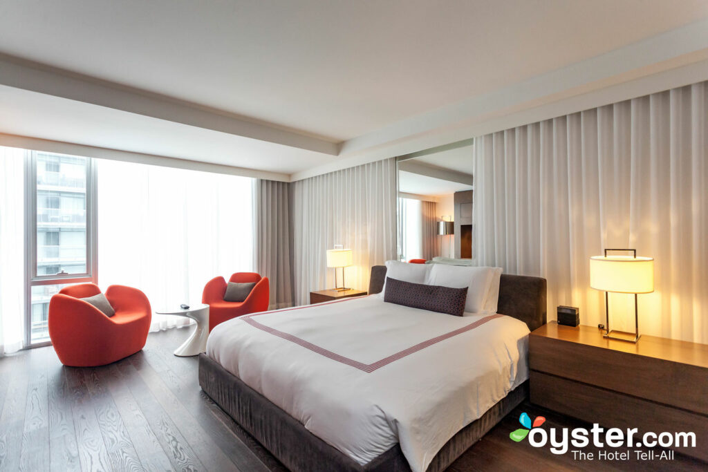 Drake Hotel Toronto Detailed Review, Photos & Rates (2019) | Oyster com