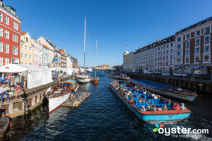 Copenhagen/Oyster
