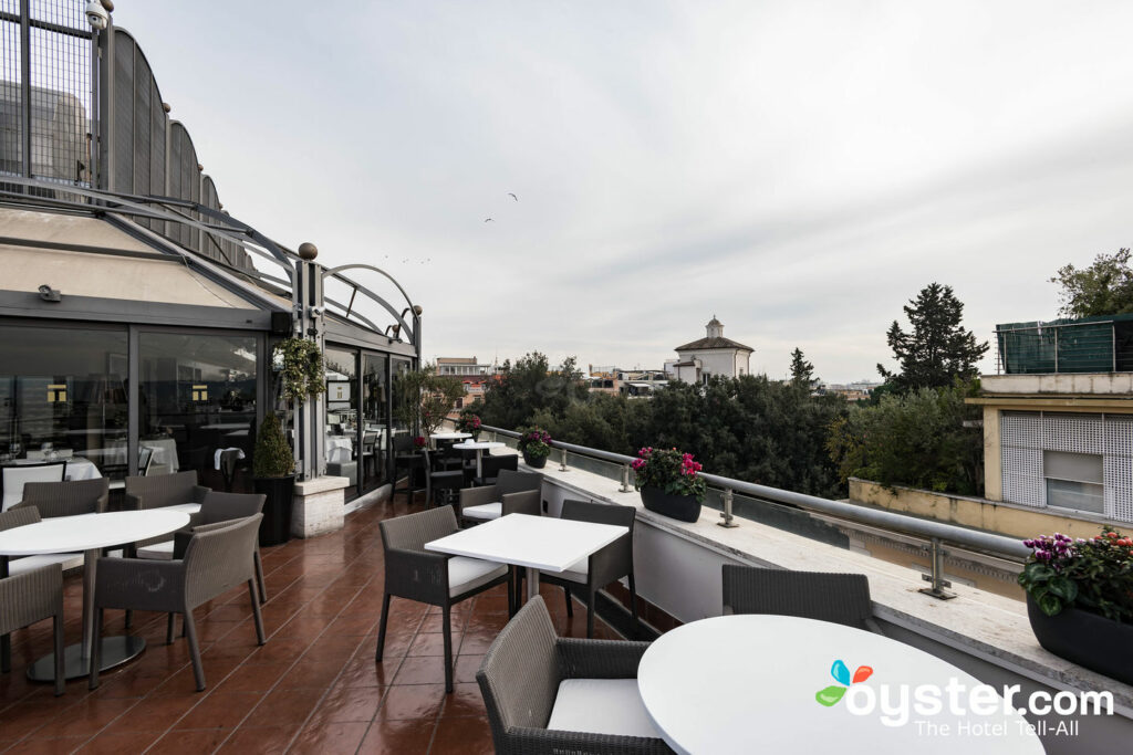 Sofitel Rome Villa Borghese Review What To Really Expect If
