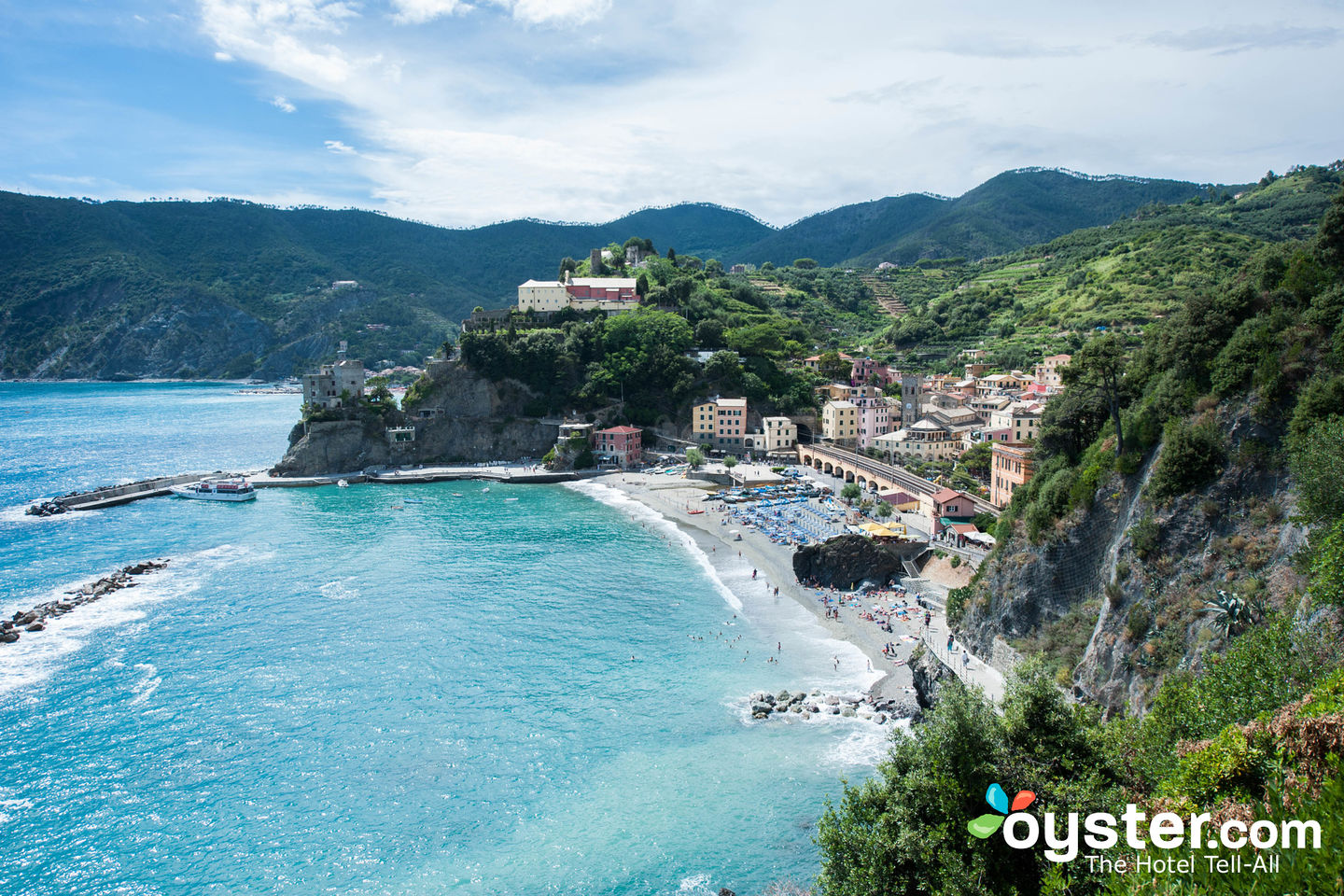 Top 5 Tips for Hiking in Cinque Terre