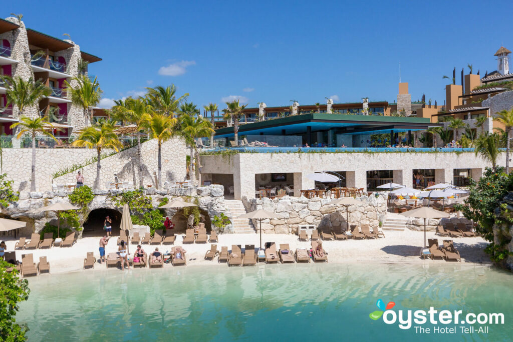 Hotel Xcaret México Review Updated Rates Sep 2019