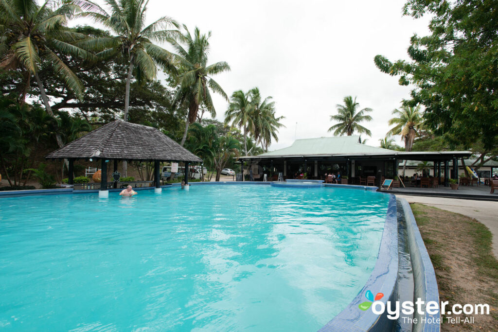 Anchorage Beach Resort Review What To