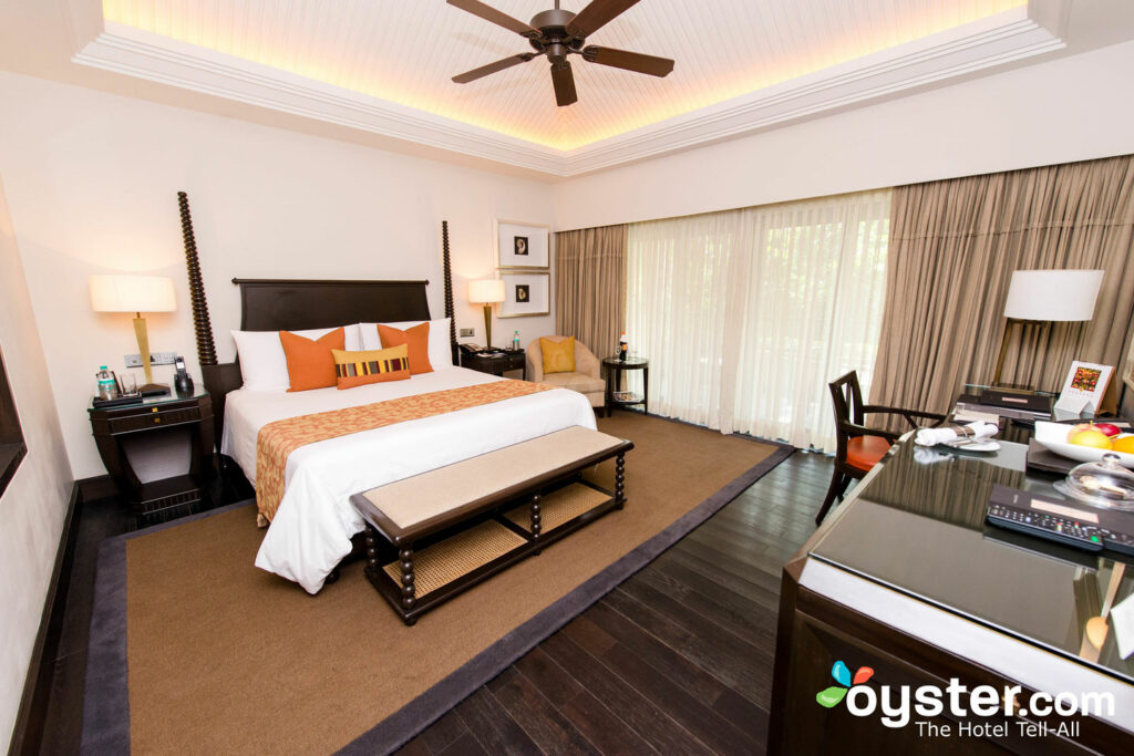 The Leela Goa: Review + Updated Rates (Sep 2019)   Oyster com
