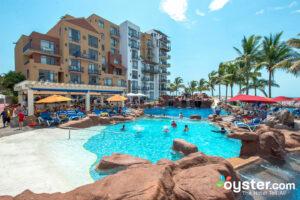 Mazatlan Mexico Hotels Resorts